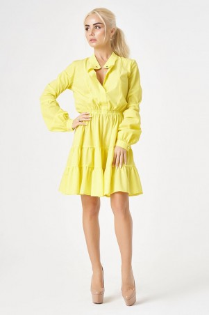 Lux Look. Платье. Артикул: Mary 723