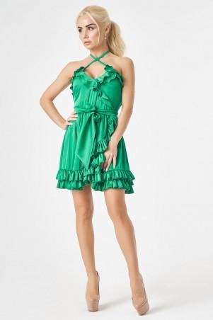 Lux Look. Платье. Артикул: Milana 724