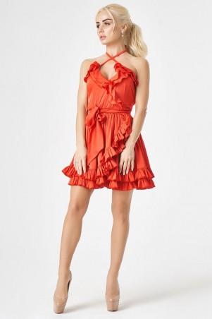 Lux Look. Платье. Артикул: Milana 725