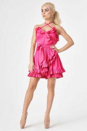Lux Look. Платье. Артикул: Milana 726