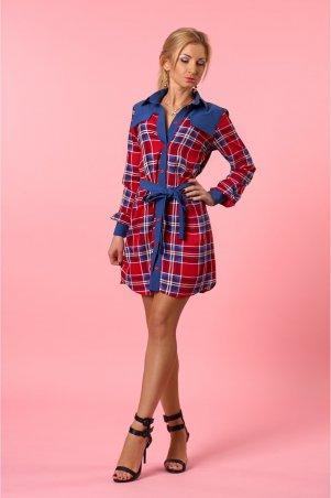 SL-Fashion. Платье. Артикул: 989