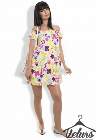 Velurs. Платье. Артикул: 21967