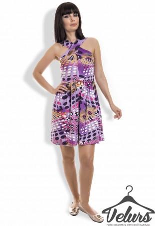 Velurs. Платье. Артикул: 21962