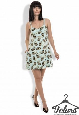 Velurs. Платье. Артикул: 21964
