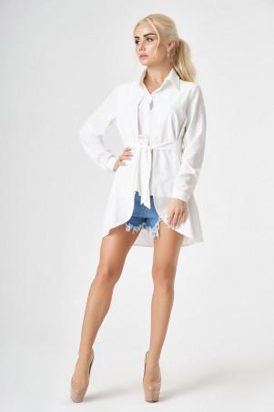 Lux Look. Рубашка. Артикул: Двойная 736