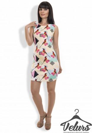 Velurs. Платье. Артикул: 21971