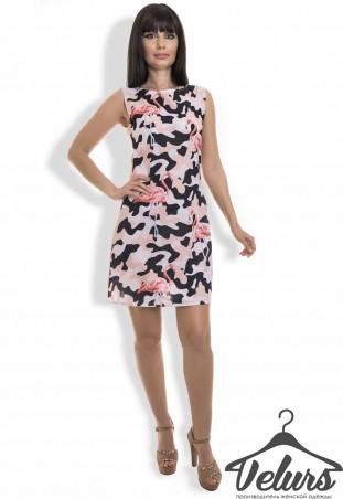 Velurs. Платье. Артикул: 21965