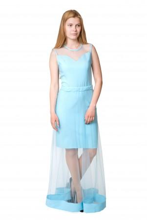 ShaArm. Платье - Футляр 1709. Артикул: 1709