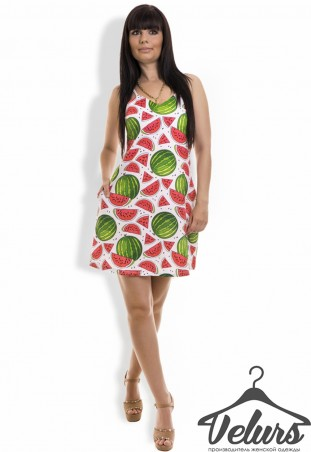 Velurs. Платье. Артикул: 21973