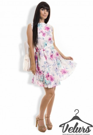 Velurs. Платье. Артикул: 21974