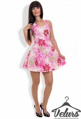 Velurs. Платье. Артикул: 216006