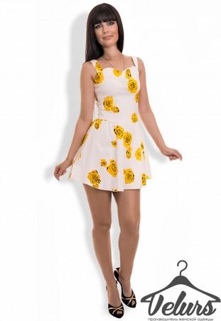 Velurs. Платье. Артикул: 216007