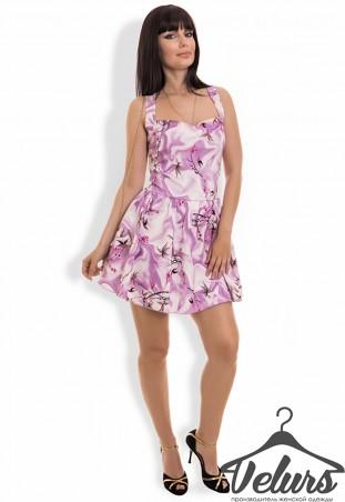 Velurs. Платье. Артикул: 216005