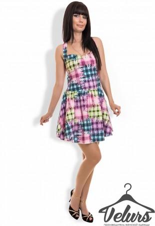 Velurs. Платье. Артикул: 216004