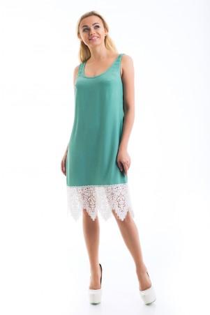 Z-Side by Zuhvala: Платье Мегги - главное фото
