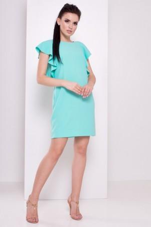 Modus: Платье «Инферно 2996» 15654 - главное фото