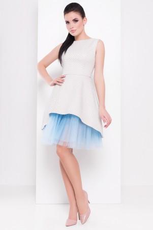 Modus: Платье «Галия 3119» 16083 - главное фото