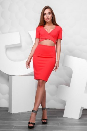Carica: Платье KP-5961-22 - главное фото