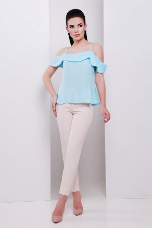 Modus: Блуза «Корсика 3120»  16088 - главное фото