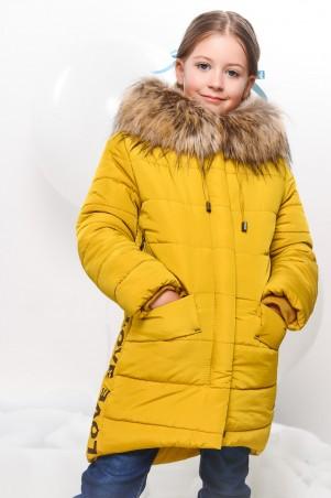 X-Woyz: Детская зимняя куртка DT-8256-6 - главное фото