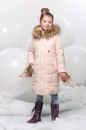 X-Woyz: Детская зимняя куртка DT-8257-10 - главное фото