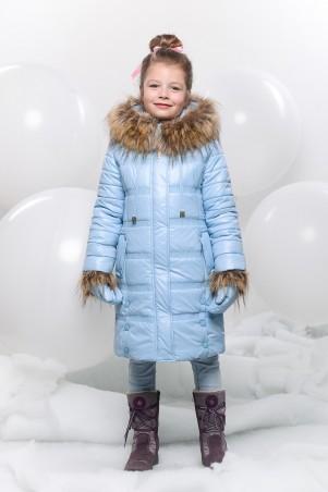 X-Woyz: Детская зимняя куртка DT-8257-11 - главное фото