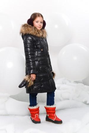 X-Woyz: Детская зимняя куртка DT-8257-8 - главное фото