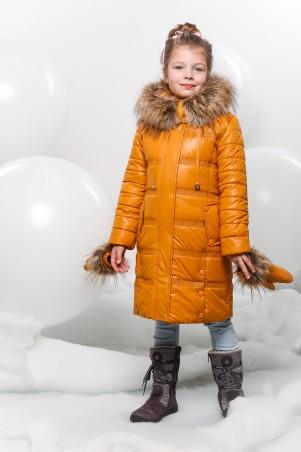X-Woyz: Детская зимняя куртка DT-8257-6 - главное фото
