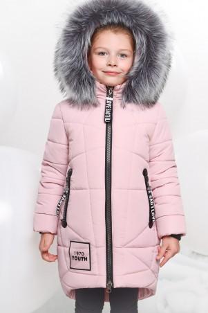 X-Woyz: Детская зимняя куртка DT-8258-10 - главное фото