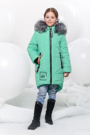 X-Woyz: Детская зимняя куртка DT-8258-7 - главное фото