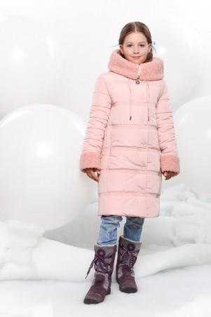 X-Woyz: Детская зимняя куртка DT-8255-15 - главное фото