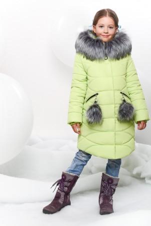 X-Woyz: Детская зимняя куртка DT-8254-12 - главное фото