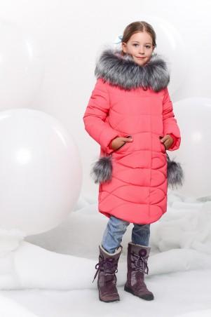 X-Woyz. Детская зимняя куртка. Артикул: DT-8254-22