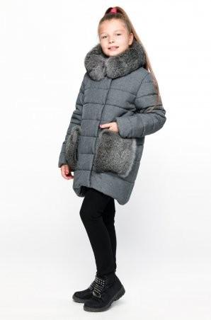 X-Woyz: Детская зимняя куртка DT-8249-4 - главное фото