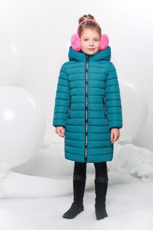 X-Woyz: Детская зимняя куртка DT-8248-18 - главное фото