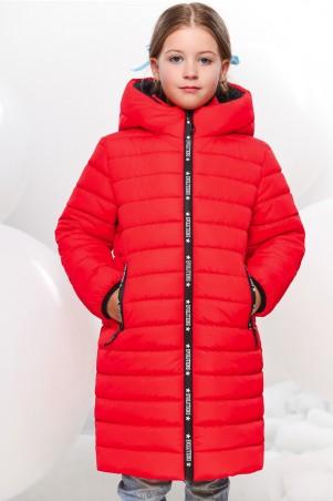 X-Woyz: Детская зимняя куртка DT-8248-14 - главное фото