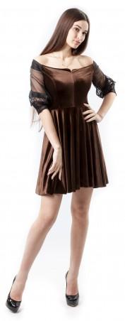 Salma. Платье. Артикул: Асия