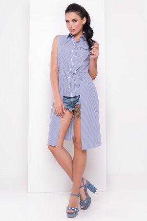 Modus: Рубашка «Элизе 3074» 15942 - главное фото