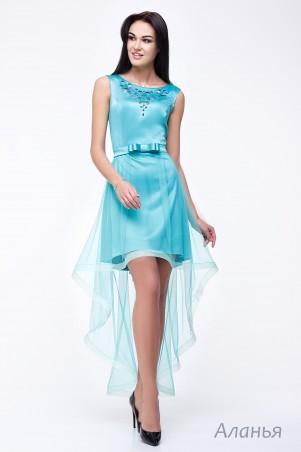 Angel PROVOCATION. Платье. Артикул: Аланья
