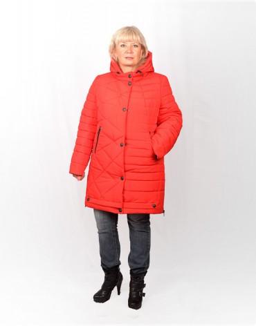 Interbest: Куртка Божена-0655 - главное фото