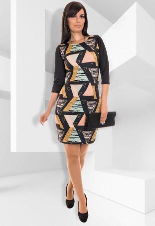 Velurs: Платье 211007 - главное фото