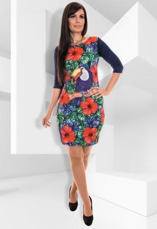 Velurs: Платье 211008 - главное фото