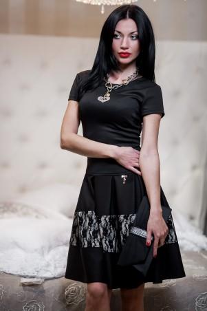Jadone Fashion: Платье Мэгги - главное фото