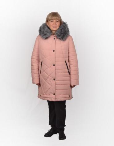 Interbest: Куртка Божена-0710 - главное фото