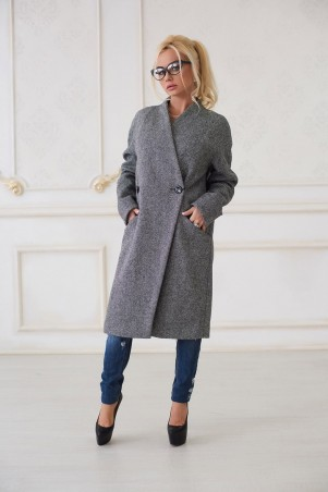 Lux Look. Пальто. Артикул: Lyly 613