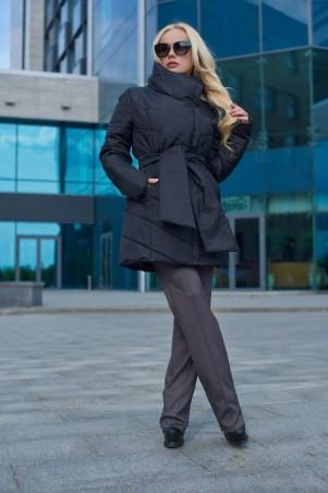 Lux Look. Куртка. Артикул: Селин 408