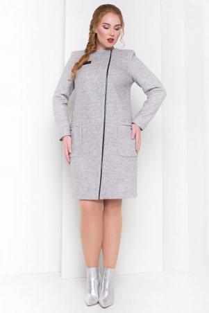 Modus: Пальто «Милтон Donna 3376» 17318 - главное фото