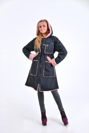Zuhvala: Курточка Квест - главное фото