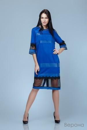 Angel PROVOCATION. Платье Chia BRAND. Артикул: Верона