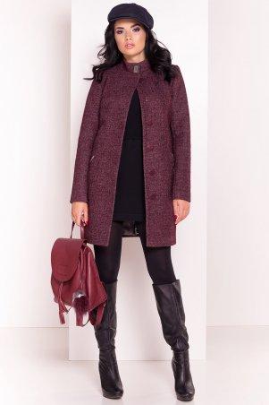 Modus: Пальто «Сплит 1615» 16640 - главное фото